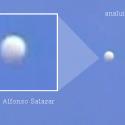OVNI / UFO aparece durante treino de Fórmula 1, no México 38