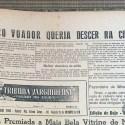Jornal de 1970 já noticiava suposto aparecimento de ET de Varginha, MG 4