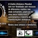 Vigília Ufológica Mundial: Participe você também 1