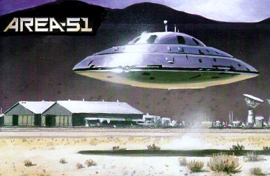 O que você precisa saber sobre a Área 51