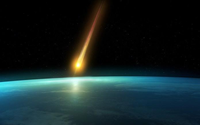 Astronauta da NASA descreve encontro com asteroide durante missão Apolo