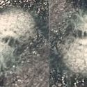Seria este objeto um OVNI / OSNI saindo da água em El Salvador? 13