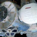 Firma aeroespacial caçadora de OVNIs faz teste secreto na Estação Espacial 12