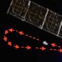 OVNI filmado próximo da Estação Espacial Internacional faz manobra de 180 graus 34