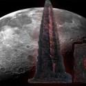 Estrutura colossal encontrada na Lua. Seria artificial? 43