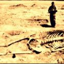 Manuscrito de 2000 anos atrás diz que gigantes viveram na Terra 21