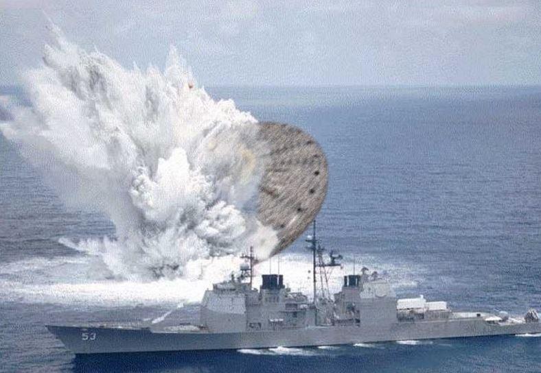 """Marinha russa """"em guerra secreta"""" contra naves alienígenas no oceano?"""