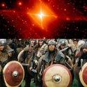 Mistério cósmico inexplicável: Teriam os extraterrestres visitado a Terra em 744 D.C., ou foi algo diferente? 1