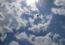 disco voador México