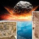 Mensagem em templo antigo fala sobre catástrofe que atingiu a Terra - e cientistas alertam que pode ocorrer novamente 23