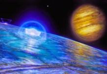 NASA irá revelar novas descobertas