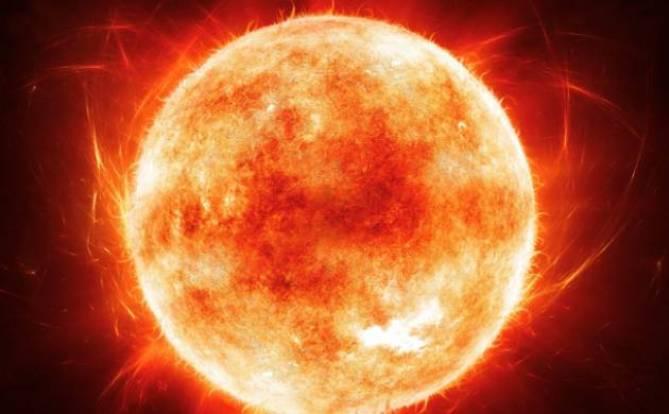 Cientistas confusos: o campo magnético do Sol parece estar invertendo