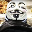 """Anonymous alerta o mundo: """"Preparem-se para a Terceira Guerra Mundial"""" 30"""