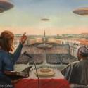 Religiões mundiais se unem, podendo ser o prelúdio para o desacobertamento extraterrestre 2