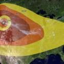 """O Vulcão Yellowstone """"está prestes a explodir e o governo está escondendo"""" - revelou declaração de internauta 3"""