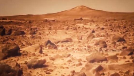 Cientistas descobrem maneira de fazer a superfície de Marte se adequar à agricultura