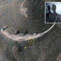 Entradas para o subterrâneo são encontradas na Área 51 27