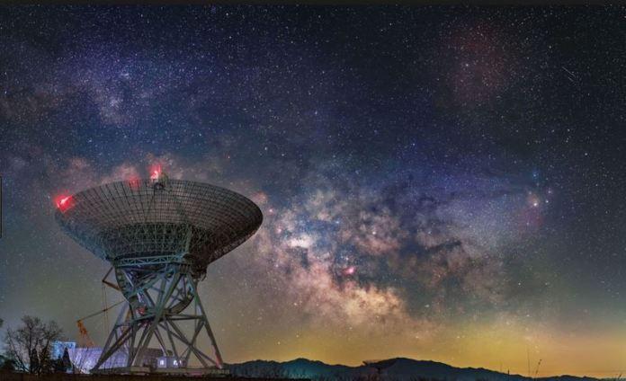 Novos telescópios irão procurar por alienígenas na nossa galáxia