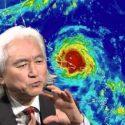 Teria Michio Kaku dito que o HAARP é responsável pelos furacões recentes? 6