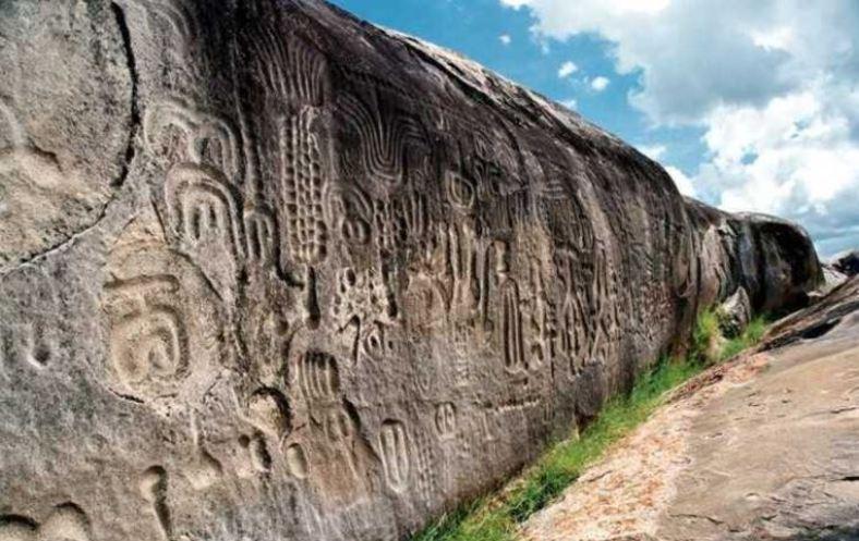 10 razões pelas quais a Pedra do Ingá é um petróglifo incrível