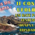II CONEXÃO UFOLÓGICA 2017 - Um bate papo com testemunha 58