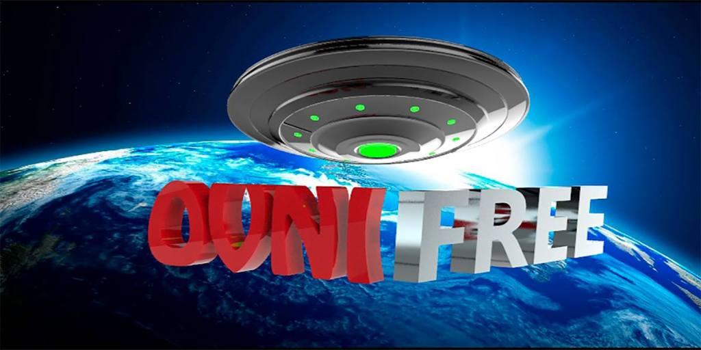 OVNI Hoje é convidado especial do hangout OVNI FREE
