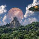 Os alienígenas voltarão à Terra e trarão avanços para a raça humana, diz escritor suíço 2