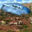 Vice-Xerife realmente viu o OVNI de Roswell e sua tripulação morta, segundo investigações recentes 1