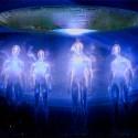 Alienígenas não físicos conversam a nosso respeito 1