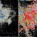 Manifestação da natureza impressiona meteorologistas no estado do Colorado - EUA 1