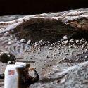 Pesquisadores japoneses encontram entrada para o subterrâneo da Lua 13