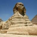 A Grande Esfinge do Egito tinha uma gêmea, dizem historiadores 1