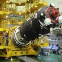 Rússia está mandando experimento secreto ao espaço 25
