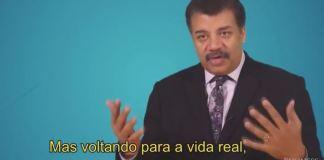 Neil DeGrasse Tyson explica