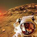 Eu vi humanos caminhando em Marte - revelou ex-funcionária da NASA 5