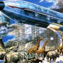 Teria a Arca de Noé sido um banco de DNA? 17