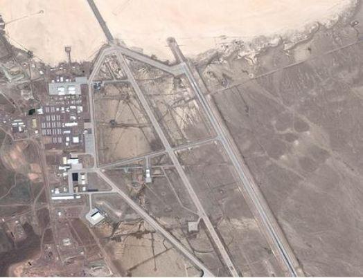 A descrição de Bob Lazar do voo dos OVNIs coincide com vídeo liberado pelo Pentágono 1