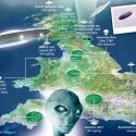 IMPORTANTE: Governo britânico libera último lote de arquivos secretos sobre OVNIs - será que realmente liberaram tudo? 28