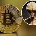 O Bitcoin foi criado por alienígenas? 1