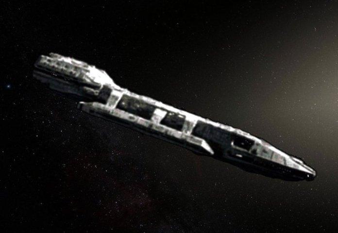 Missão para capturar Oumuamua é possível com a tecnologia existente