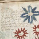 Inteligência Artificial pode ajudar a decifrar misterioso manuscrito 36