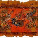 Explosão atômica destruiu uma civilização antiga na Terra, indica texto de 12.000 anos 1