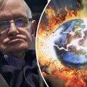 As 6 profecias de Stephen Hawking sobre o fim do mundo 2