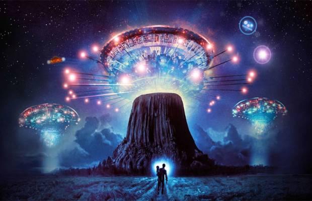 """O sétimo """"observável"""" durante contato com OVNIs"""