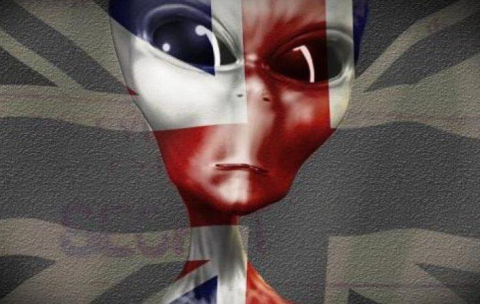 Força Aérea Real britânica deve divulgar seus arquivos-X
