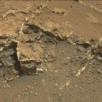 Restos de uma civilização antiga são descobertos em Marte pelo Planet Surveyor da NASA 4