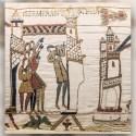 Tapeçaria da Idade Média pode ajudar a descobrir o Planeta Nove