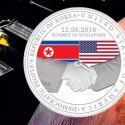 reunião entre Trump e Kim Jung-Un