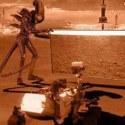 Até quando a NASA irá ocultar a vida alienígena em Marte? 9