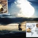 São mapeadas evidências de guerras atômicas na Terra há milhares de anos 12